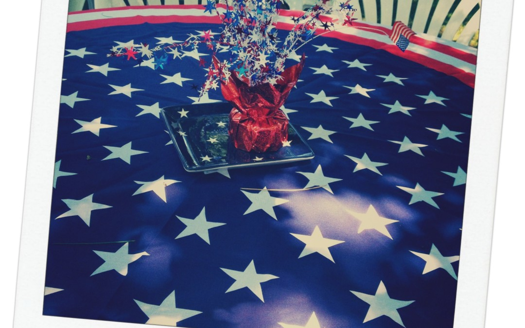 5 Ways To Be The Best Guest At The 4th Of July BBQ